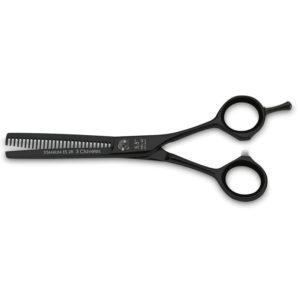 3C Nożyczki fryzjerskie Titanium ES 5,5″