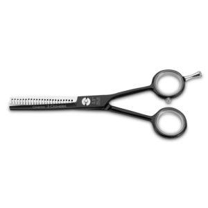 3C Nożyczki fryzjerskie Cinema ES 5,5″ + pęseta